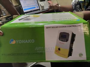 Mppt Charge Controller   Solar Energy for sale in Lagos State, Ojo