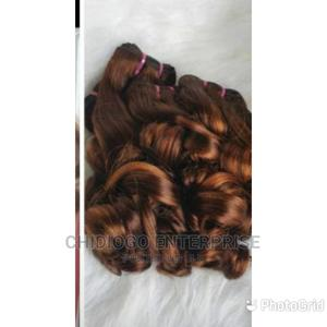 Quality Curly Human Hair | Hair Beauty for sale in Lagos State, Ojo