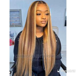 """Quality 20"""" Piano Purely Human Hair 