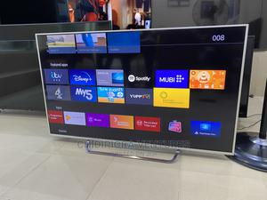 Sony Bravia Kd55x8509c 55 Inch 4K Ultra HD Hdr 3D Smart TV | TV & DVD Equipment for sale in Lagos State, Lekki