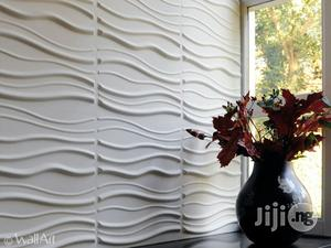 Wallpanel And Wall Paper   Home Accessories for sale in Lagos State, Ikotun/Igando