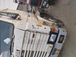 Scania 10tyres Very Good   Trucks & Trailers for sale in Lagos State, Ojo