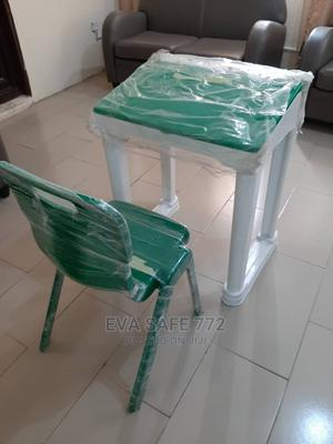 Student Desk and Chair | Furniture for sale in Lagos State, Ojo