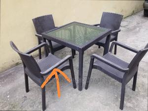 Outdoor Chairs | Furniture for sale in Lagos State, Gbagada