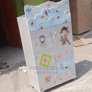 Wooden Baby Wardrobes   Children's Furniture for sale in Lagos State, Gbagada