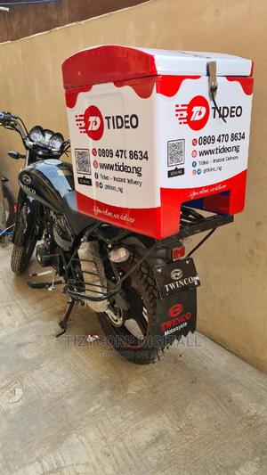 Dispatch Rider Needed | Logistics Services for sale in Lagos State, Ikeja