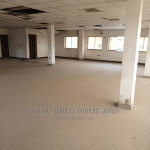 An Open Space of 700 Square Meter | Commercial Property For Rent for sale in Ikeja, Allen Avenue