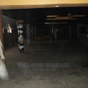 An Open Space of 300 Square Meter | Commercial Property For Rent for sale in Ikeja, Awolowo Way