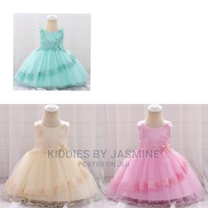 Baby Girl Birthday Gown | Children's Clothing for sale in Lagos State, Alimosho