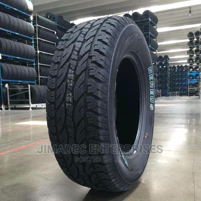 Brand New Tyres and Alloy Wheel of All Brands and Sizes   Vehicle Parts & Accessories for sale in Ikeja, Lagos State, Nigeria