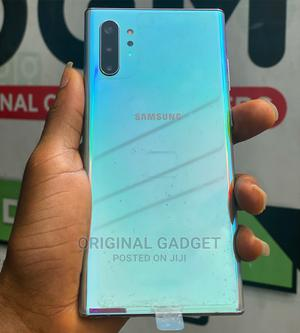 Samsung Galaxy Note 10 Plus 5G 256 GB Blue | Mobile Phones for sale in Lagos State, Ikeja