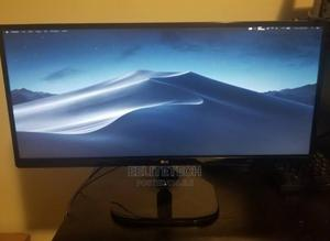 25in LG Ultrawide IPS Monitor | Computer Monitors for sale in Lagos State, Ikeja