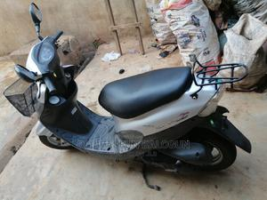 Kymco 2020 Silver | Motorcycles & Scooters for sale in Lagos State, Ikorodu