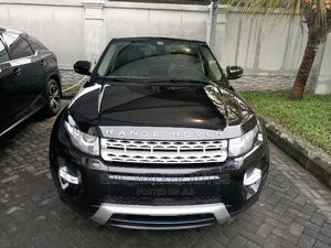 Land Rover Range Rover Evoque 2013 Black | Cars for sale in Delta State, Warri