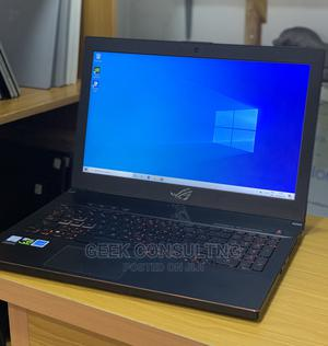 Laptop Asus 16GB Intel Core I7 SSHD (Hybrid) 1T | Laptops & Computers for sale in Lagos State, Ikeja