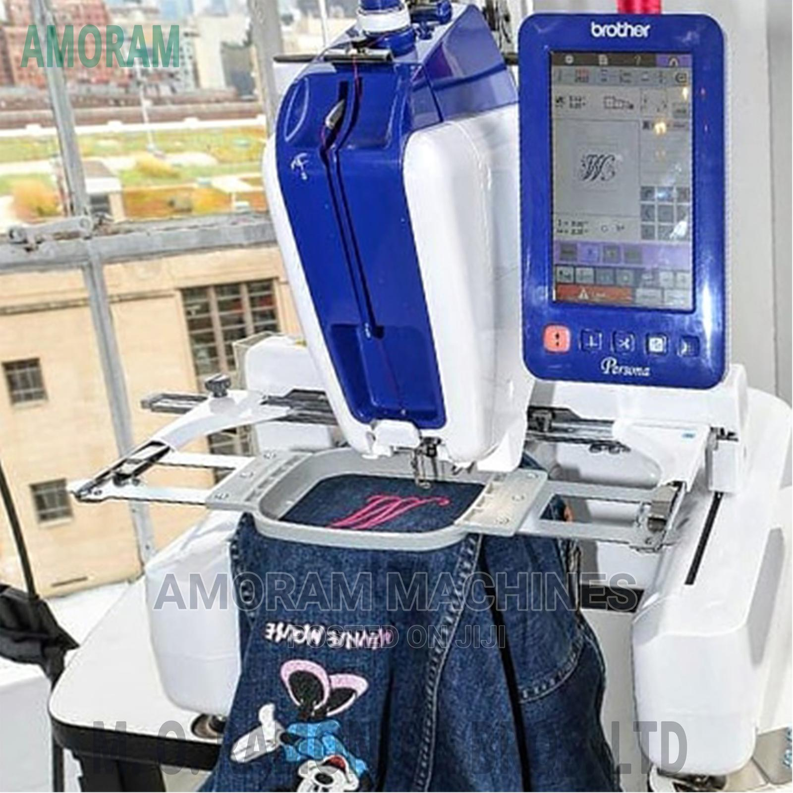 Original Multi-Functional Sewing Machine