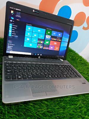 Laptop HP ProBook 4530S 4GB Intel Core i5 HDD 500GB | Laptops & Computers for sale in Ogun State, Ado-Odo/Ota