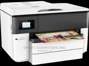 HP Officejet PRO 7740 Wide Format Printer   Printers & Scanners for sale in Abuja (FCT) State, Wuse 2