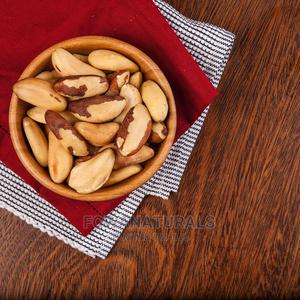 Brazil Nut 100g | Meals & Drinks for sale in Lagos State, Alimosho
