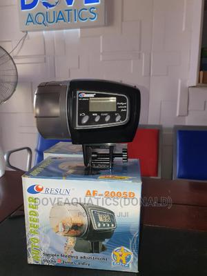 Automatic Fish Feeder | Farm Machinery & Equipment for sale in Lagos State, Alimosho