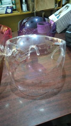 Bubble Face Shield | Safetywear & Equipment for sale in Lagos State, Yaba