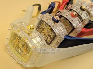 Richard Mille Wristwatch | Watches for sale in Lagos State, Ikeja