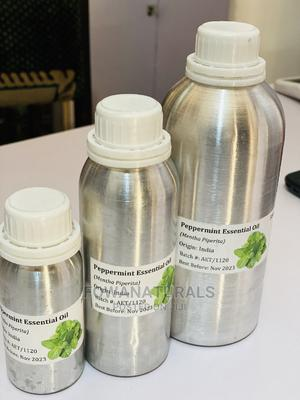 Peppermint Essential Oil 50ml   Skin Care for sale in Lagos State, Alimosho