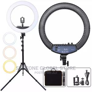 Professional 18 Inches Ring Light Photographic   Accessories & Supplies for Electronics for sale in Lagos State, Ajah