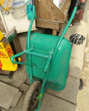 Imported Wheel Barrow | Garden for sale in Lagos State, Lagos Island (Eko)