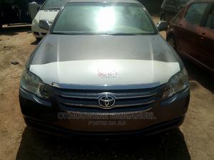 Toyota Avalon 2009 Gray | Cars for sale in Kaduna State, Zaria