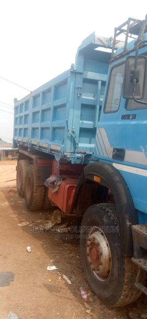 Iveco Tipper 10 Tire Tokunbo   Trucks & Trailers for sale in Lagos State, Alimosho