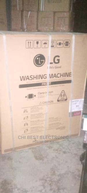LG Washing Machine 8kg Top | Home Appliances for sale in Lagos State, Amuwo-Odofin
