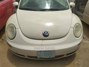 Volkswagen Beetle 2006 White | Cars for sale in Lagos State, Alimosho