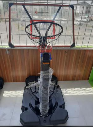 American Fitness Basketball Stand. | Sports Equipment for sale in Ogun State, Obafemi-Owode