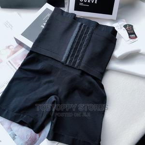 Highwaist Shapewear Tummy Tight With Hooks   Clothing Accessories for sale in Lagos State, Ikeja