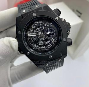 Hublot Wristwatch | Watches for sale in Lagos State, Ikeja