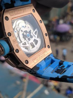 Richard Mille Wristwatch | Watches for sale in Lagos State, Lekki