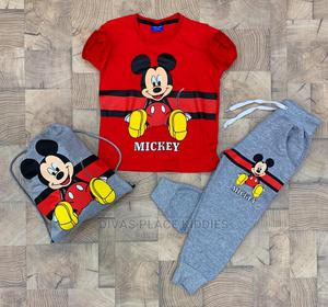 Mickey Mouse Tracks | Children's Clothing for sale in Lagos State, Ojodu