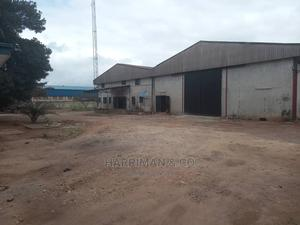 Warehouse on 2.5 Acres of Land at Sango Industrial Est 4 Sale | Commercial Property For Sale for sale in Ogun State, Ado-Odo/Ota