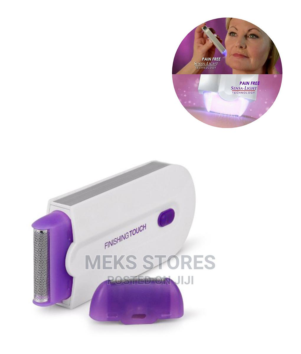 Finishing Touch Hair Removal | Tools & Accessories for sale in Lagos Island (Eko), Lagos State, Nigeria