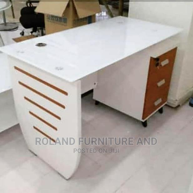 Office Table | Furniture for sale in Ajah, Lagos State, Nigeria