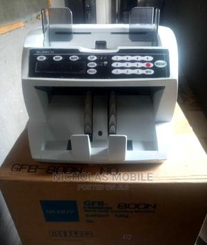 Glory Bill Currency Counting Machine GFB 800N | Store Equipment for sale in Lagos State, Ojo