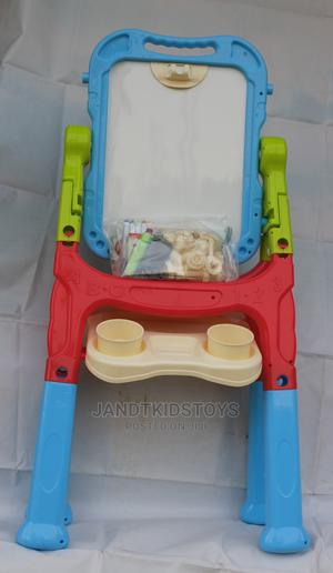 Kids Plastic Drawing and Writing Board Birthday Gift   Toys for sale in Abuja (FCT) State, Gwarinpa