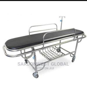 Patient Stretcher Trolley | Medical Supplies & Equipment for sale in Lagos State, Ajah