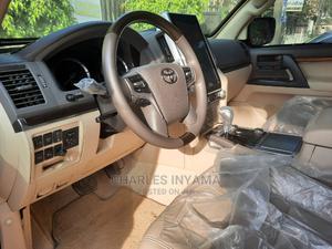 New Toyota Land Cruiser 2020 5.7 V8 VXR Black | Cars for sale in Abuja (FCT) State, Garki 2