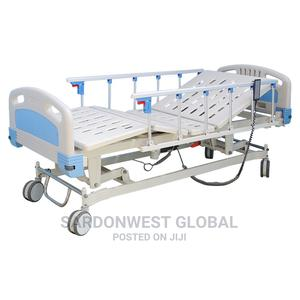 ICU 3 Function Electric Hospital Bed | Medical Supplies & Equipment for sale in Lagos State, Ajah