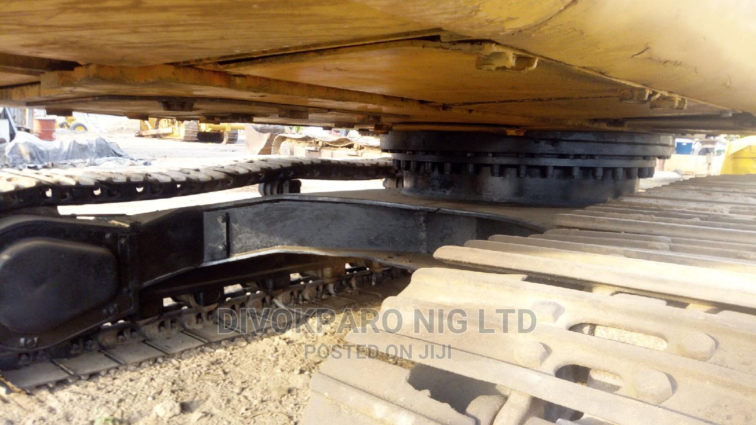 320L Excavator for Sale   Heavy Equipment for sale in Gwarinpa, Abuja (FCT) State, Nigeria