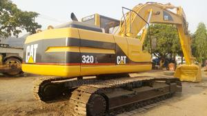 320L Excavator for Sale   Heavy Equipment for sale in Abuja (FCT) State, Gwarinpa