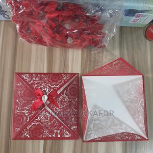 Wedding Cards   Printing Services for sale in Rivers State, Port-Harcourt
