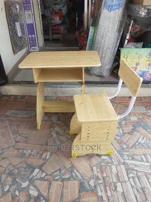 Children's Reading Table And Chair   Children's Furniture for sale in Lagos State, Ajah